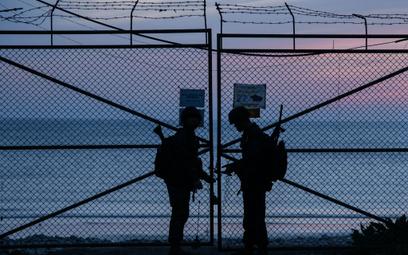 Kim Dzong Un przeprasza Koreę Południową