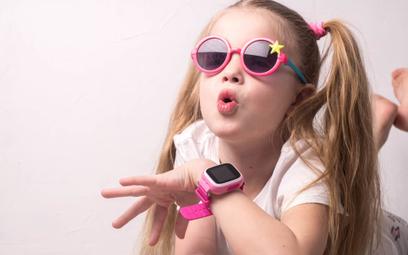 Smartwatch dla dzieci z GPS zamiast komórki