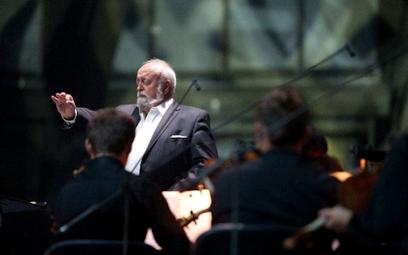 Muzyka Krzysztofa Pendereckiego online