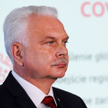 Wiceminister zdrowia Waldemar Kraska podał dane o liczbie zakażeń koronawirusem SARS-CoV-2