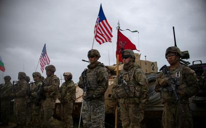 Pentagon będzie wymagał zaszczepienia wszystkich członków armii