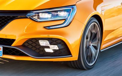 Najmocniejsza wersja Renault Megane wyceniona