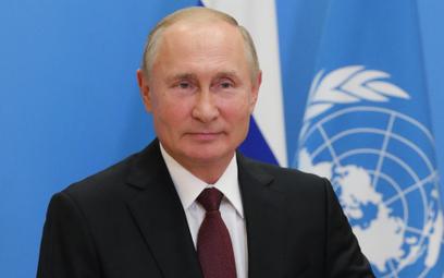 Amerykanie chcą się dobrać do majątku Putina. Najpierw muszą go znaleźć