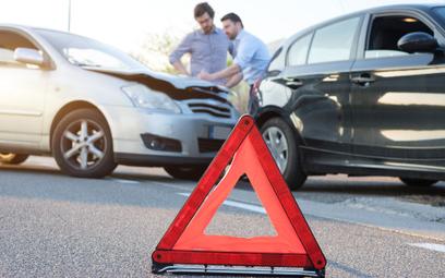 Na tych drogach dochodzi do największej liczby wypadków