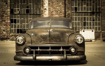 OLX skupi używane samochody Polaków