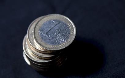 Pora na grę pod słabsze euro