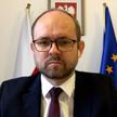 Marcin Przydacz, wiceszef MSZ