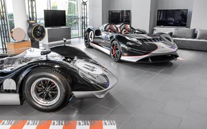 Sprzedaż aut w Polsce i na świecie. Jest coraz lepiej