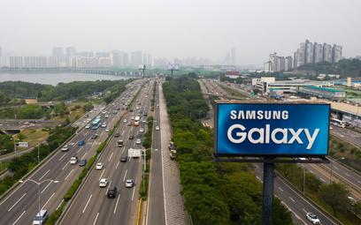 Samsung ma problem. Sprzedaż i zyski runęły