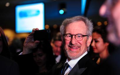 Spielberg: Netflix nie zasługuje na Oscary