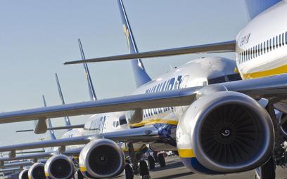 Nowa trasa Ryanaira z Poznania