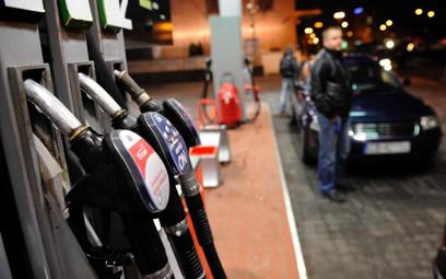 Poprawiła się jakość paliw
