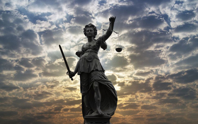 Marek Domagalski o reformie Temidy: nie stójmy na linii strzału
