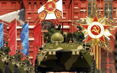 Fabryki zbrojeniowe to kolejna rosyjska branża, która boleśnie odczuwa skutki światowego kryzysu fin