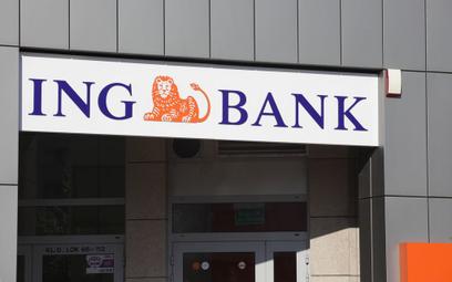 Kara dla ING Banku Śląskiego