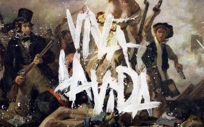 """Viva La Vida or Death and All His Friends"" Coldplay"