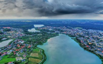 Miliony na kartuskie jeziora