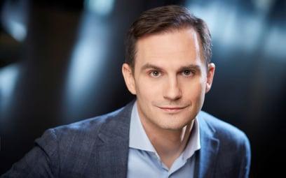 Tomasz Rot, dyrektor sprzedaży na Europę Środkowo-Wschodnią w firmie Barracuda Networks