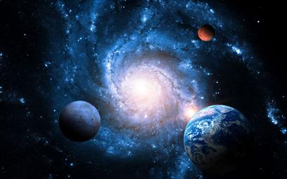 Odkryto planetę, na której rok trwa 18 godzin