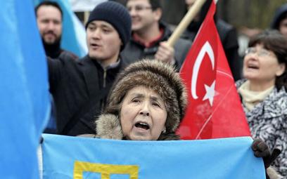 Tatarzy uciskani przez Moskwę