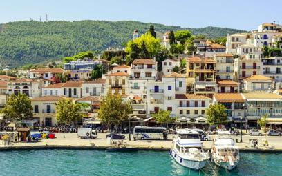 Grecja walczy z nielegalnym wynajmem mieszkań