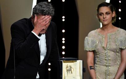W Cannes Pawła Pawlikowskiego doceniono. Zdaniem mainstreamowych mediów polski minister kultury nie