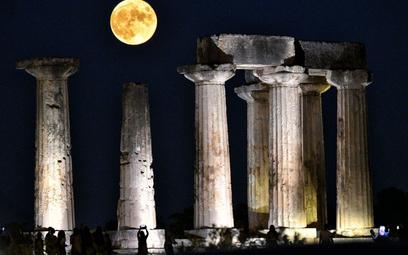 Grecja: Restauracje i bary nie dla niezaszczepionych