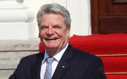 Niemcy: Trwają poszukiwania następcy Joachima Gaucka