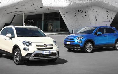 Ceny | Fiat 500 X: Z silnikami z Polski