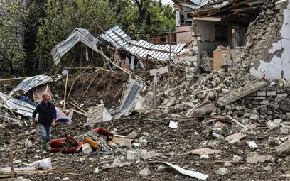 Górski Karabach. Fot./AFP