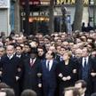 Paryski marsz przeciw terroryzmowi