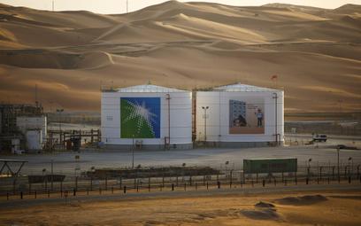 Arabska ropa bez końca. Odkryto kolejne złoża