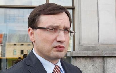 KO składa wniosek o wotum nieufności wobec Zbigniewa Ziobry