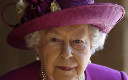 Królowa Elżbieta II obchodzi 94. urodziny. Odwołano uroczystości