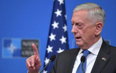 Szef Pentagonu zarzuca Rosji prace nad zakazanymi rakietami
