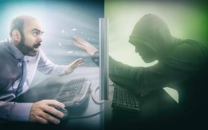 Na czym polega oszustwo komputerowe