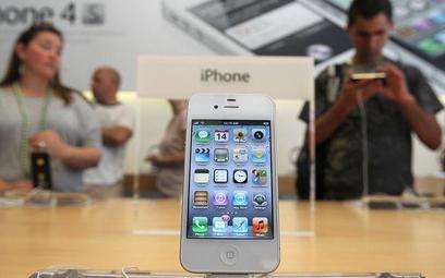 Apple rozczarowało