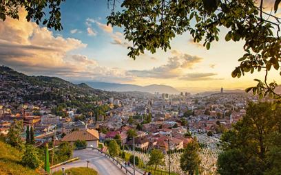 Koronawirus. Bośnia i Hercegowina: Lockdown w stolicy