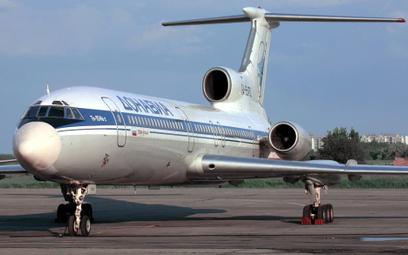Kiedy polecą Suchoje i Tupolewy 154