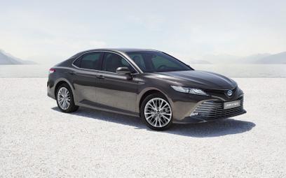 Ceny   Toyota Camry: Nie będzie hitem. Będzie liderem