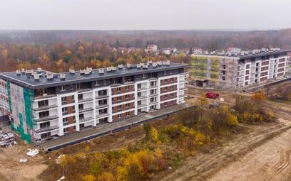 Mińsk Mazowiecki: Mieszkanie+ gotowe za rok