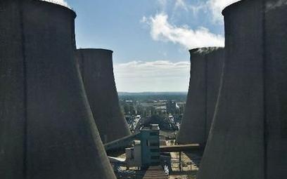 Jest umowa na finansowanie Elektrowni Łagisza