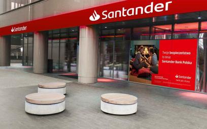 Więcej możliwości to teraz Santander Bank Polska
