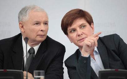 Kaczyński nic już nie musi
