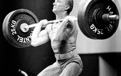 Waldemar Baszanowski, ur. 15 sierpnia 1935 roku w Grudziądzu. Dwukrotny mistrz olimpijski, pięciokro