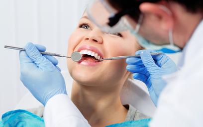 Nie bój się dentysty, może zęby same Ci odrosną