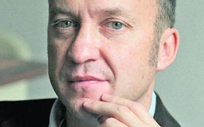 Andrzej Brochocki,wspólnik zarządzający w Kancelarii Brochocki Nieruchomości