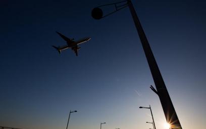 Rosja: Nie wykluczamy bankructwa niektórych linii lotniczych