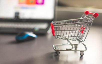 Przybywa rekordowo dużo e-sklepów. Branża kwitnie
