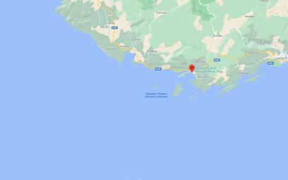 Łódź z 45 imigrantami utonęła u wybrzeży Turcji